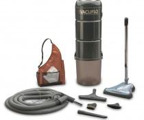 Системы центрального пылеудаления Vacuflo