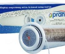 Вентиляционные системы ТМ «Прана»